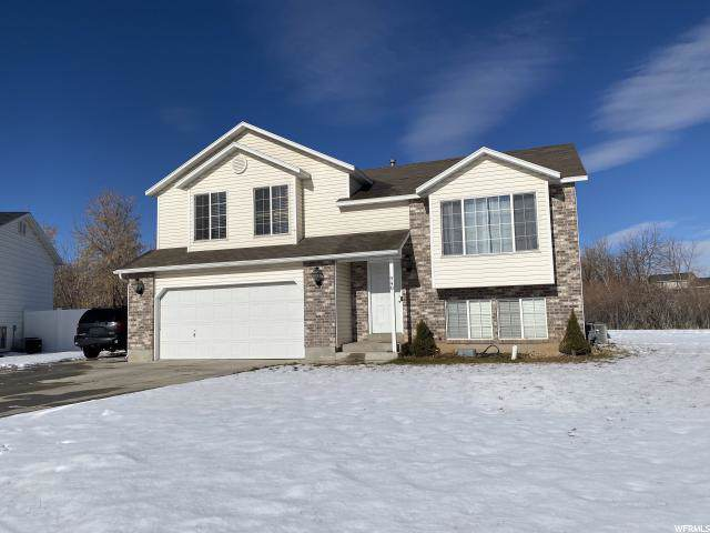 948 W 4200 S, Riverdale, UT 84405 (#1651379) :: Red Sign Team