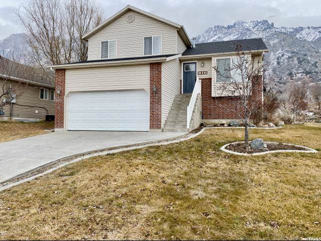 633 S Appaloosa Cir E, Willard, UT 84340 (#1651380) :: Red Sign Team