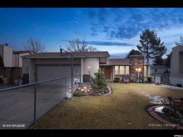 6777 S 1520 W, West Jordan, UT 84084 (#1651390) :: Utah City Living Real Estate Group