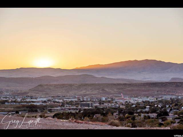 72 South Rim At Foremaster Rdg, St. George, UT 84790 (#1651400) :: Action Team Realty