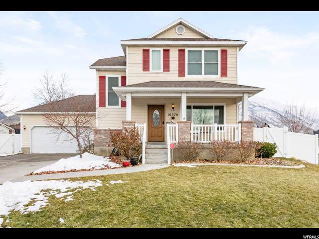 10376 N Bridgewater Cir W, Cedar Hills, UT 84062 (#1651419) :: Big Key Real Estate