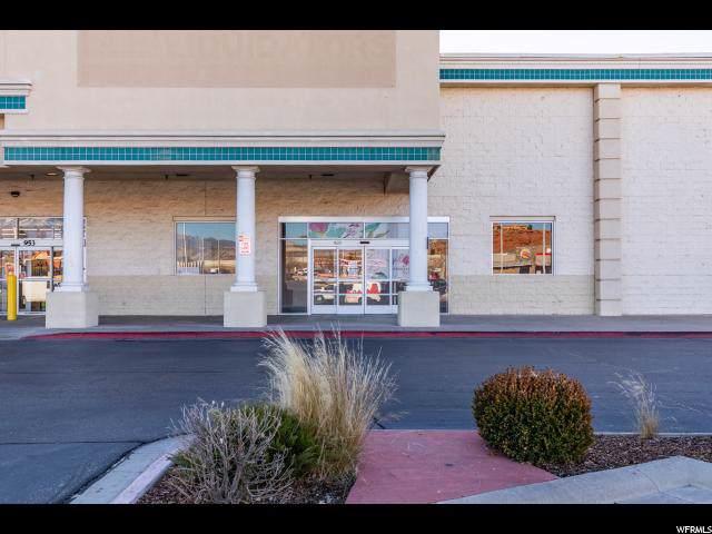 915 W Red Cliffs Dr, Washington, UT 84780 (#1651427) :: Exit Realty Success