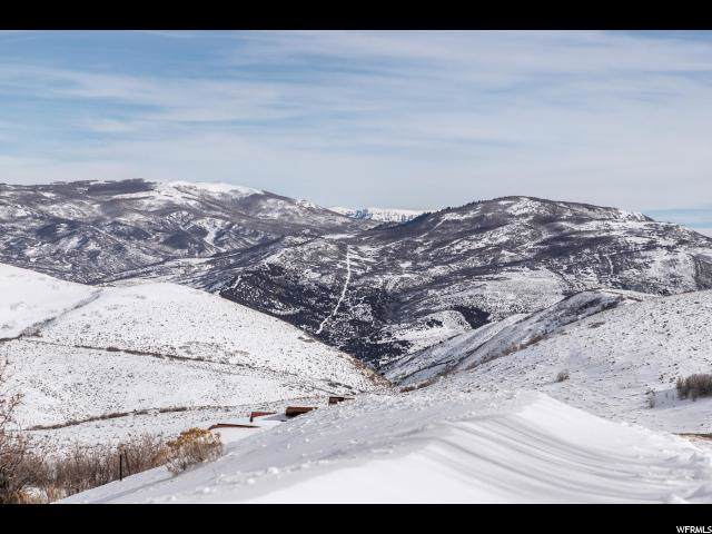 3653 Aspen Camp Loop, Park City, UT 84098 (#1651448) :: Big Key Real Estate