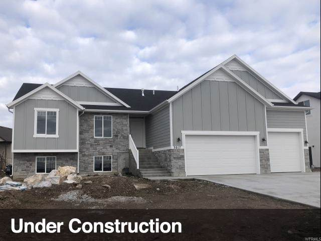 3017 South Bluff Rd, Syracuse, UT 84075 (#1651470) :: Red Sign Team