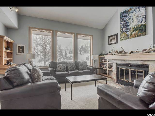 9020 S Blackjack Rd #4 E, Alta, UT 84092 (#1651476) :: Colemere Realty Associates
