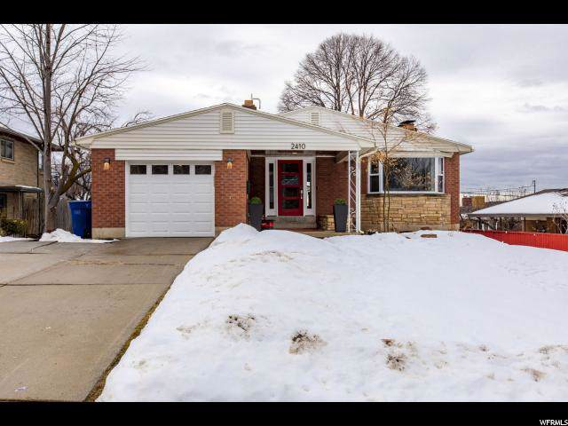 2410 E Emerson Ave S, Salt Lake City, UT 84108 (#1651481) :: Doxey Real Estate Group