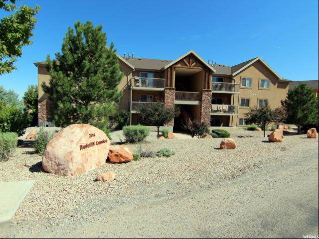 2511 Redcliff Rd 2 J, Moab, UT 84532 (#1651484) :: RE/MAX Equity