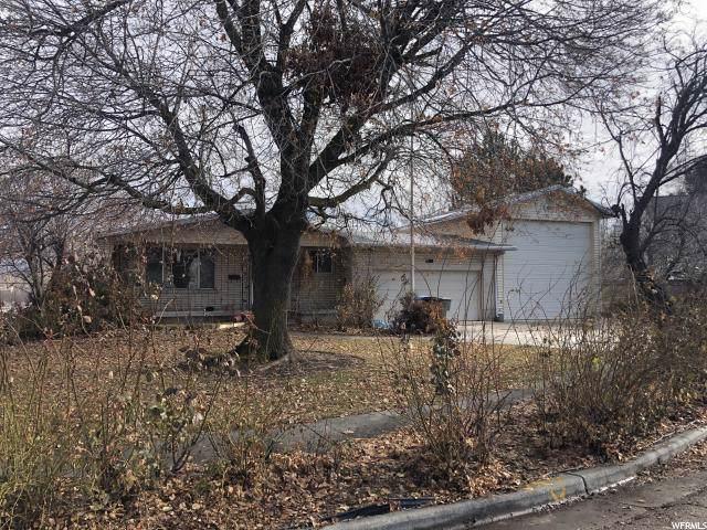 4373 S 1140 E, Salt Lake City, UT 84124 (#1651505) :: Doxey Real Estate Group