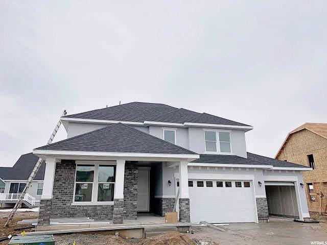 902 S Sunflower Ln W #13, Mapleton, UT 84664 (#1651520) :: Bustos Real Estate | Keller Williams Utah Realtors