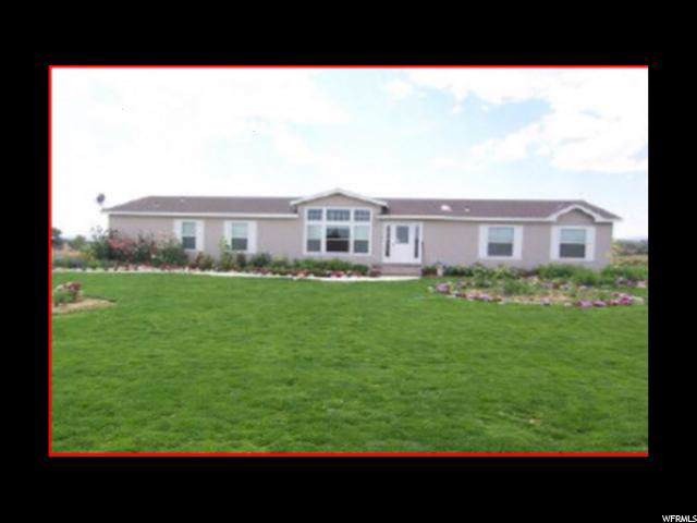 13026 W 6000 N, Bluebell, UT 84007 (#1651522) :: The Fields Team