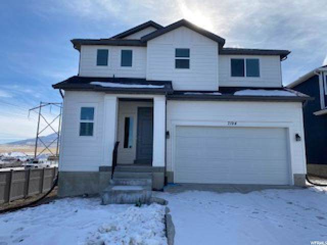 7218 N Brooke Rdg #2085, Eagle Mountain, UT 84005 (#1651529) :: The Fields Team
