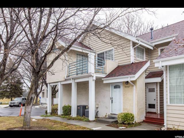 5432 Spinnaker Row, Taylorsville, UT 84123 (#1651543) :: Exit Realty Success