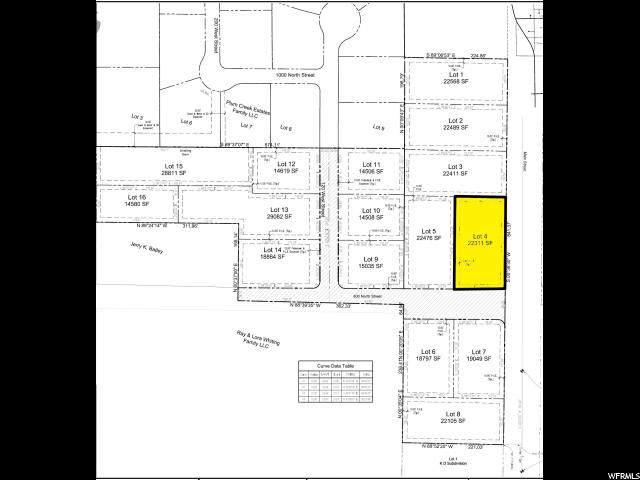 32 W 800 N, Mapleton, UT 84664 (#1651545) :: Exit Realty Success