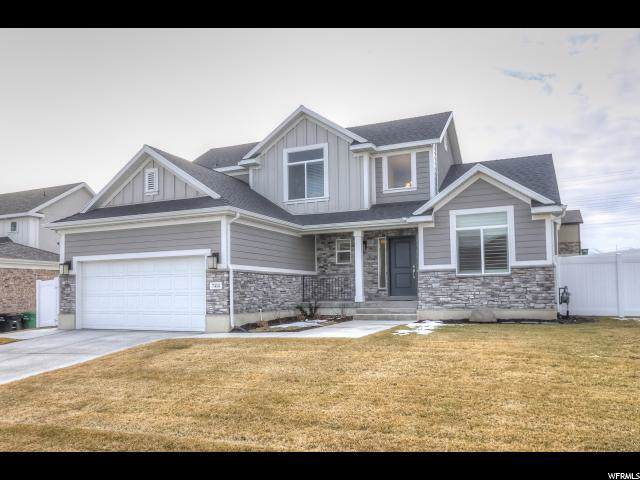 7414 S 5765 W, West Jordan, UT 84081 (#1651546) :: Utah City Living Real Estate Group