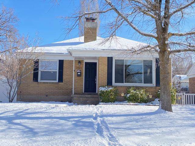 2521 S Kenwood St E, Salt Lake City, UT 84106 (#1651547) :: RE/MAX Equity