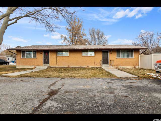 688 N 360 E, American Fork, UT 84003 (#1651549) :: Red Sign Team