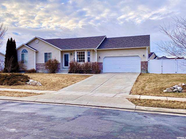 7332 S Thrush Hill Dr, West Jordan, UT 84081 (#1651554) :: RE/MAX Equity