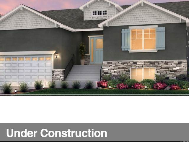 3962 S 5600 5600 W #16, Hooper, UT 84315 (#1651564) :: Doxey Real Estate Group