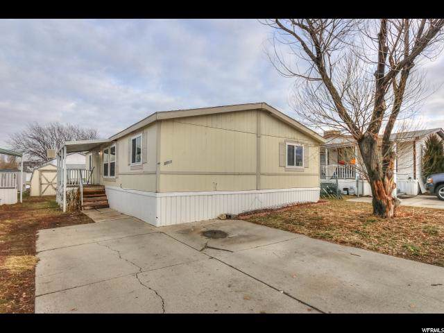 3711 S Deer Valley Dr #138, Magna, UT 84044 (#1651571) :: RE/MAX Equity