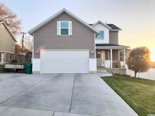 2401 W 4250 S, Roy, UT 84067 (#1651580) :: RE/MAX Equity