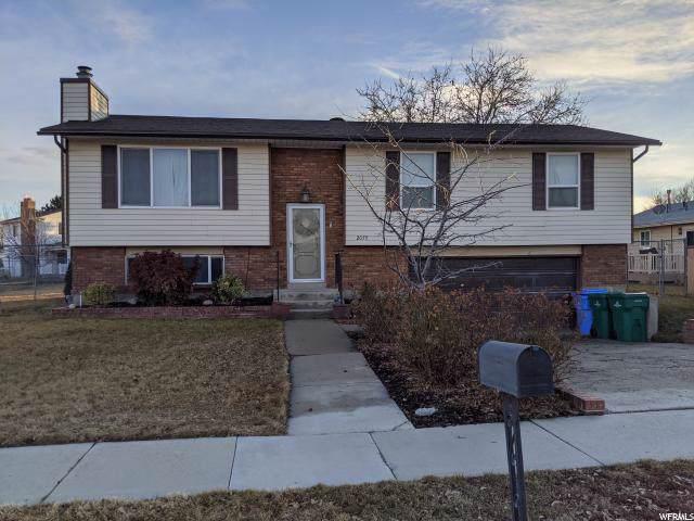 2079 W 12060 S, Riverton, UT 84065 (#1651613) :: Big Key Real Estate