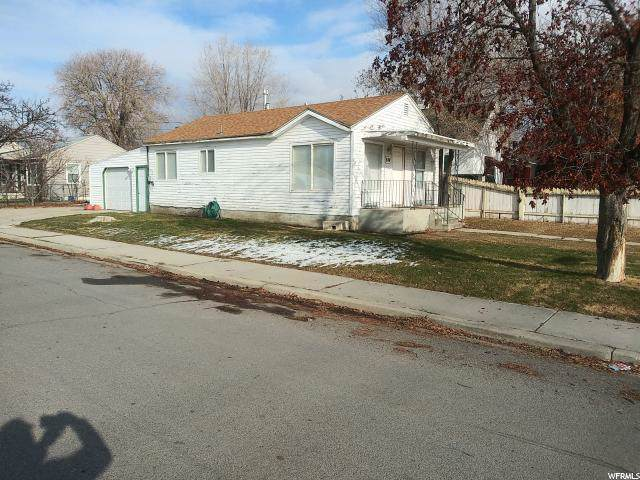 848 W 500 N, Provo, UT 84601 (#1651624) :: Red Sign Team