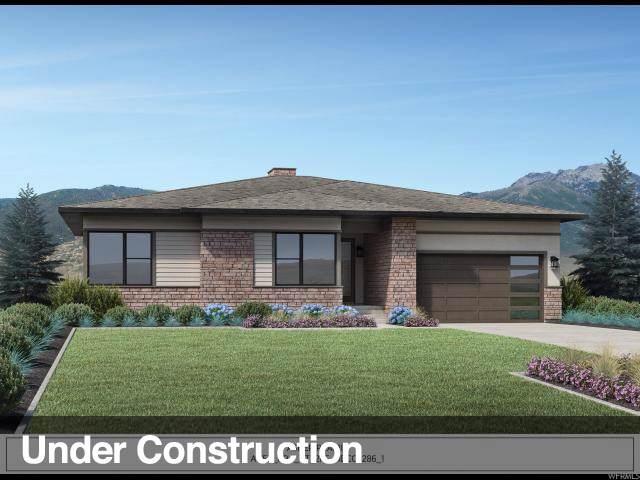 5412 N Canyon Rim Rd, Lehi, UT 84043 (#1651636) :: goBE Realty