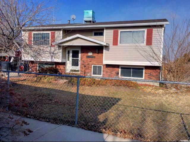 7252 W Sidney Cir, Magna, UT 84044 (MLS #1651653) :: Lawson Real Estate Team - Engel & Völkers