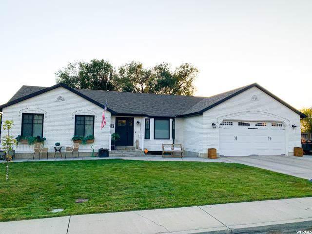 778 S 1100 E, Pleasant Grove, UT 84062 (#1651655) :: Utah City Living Real Estate Group
