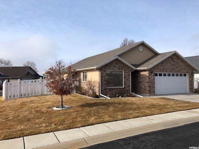 1660 E 900 S #26, Clearfield, UT 84015 (MLS #1651656) :: Lawson Real Estate Team - Engel & Völkers