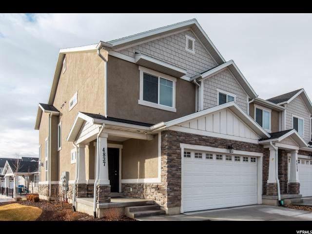 4837 W Eiffel Way, Riverton, UT 84096 (#1651662) :: Utah City Living Real Estate Group