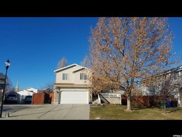 6958 S Decora Way W, West Jordan, UT 84081 (#1651673) :: Utah City Living Real Estate Group