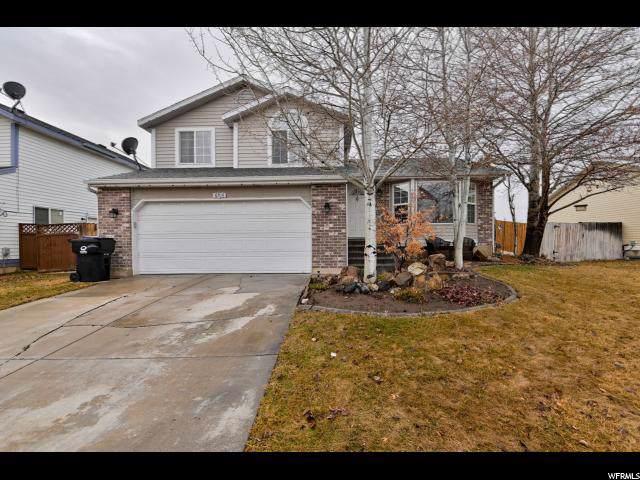 6514 S Castleford Dr W, West Jordan, UT 84084 (#1651676) :: Utah City Living Real Estate Group