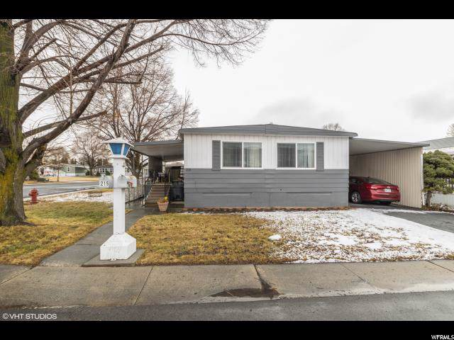120 N 350 W #215, American Fork, UT 84003 (#1651696) :: Red Sign Team