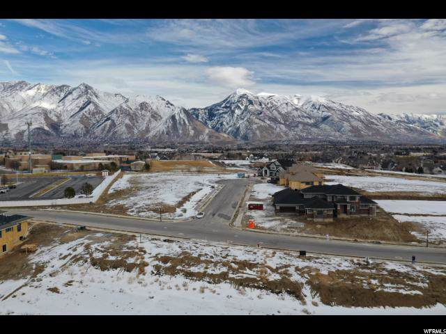 11693 N Saltaire Dr, Highland, UT 84003 (#1651697) :: Red Sign Team