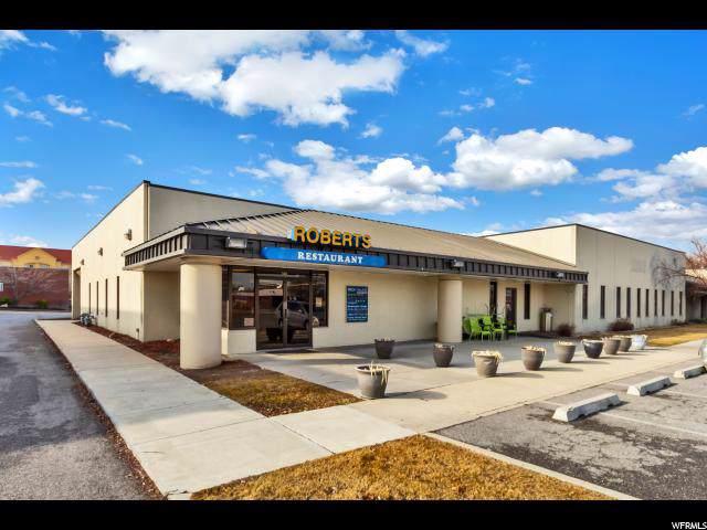 145 N Wright Brothers Dr W, Salt Lake City, UT 84116 (#1651708) :: Utah City Living Real Estate Group