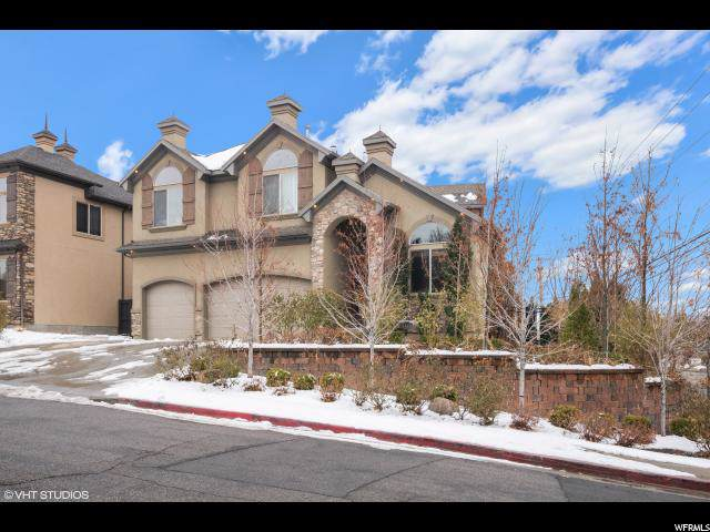 1422 E Maple Ave S, Salt Lake City, UT 84106 (#1651728) :: Utah City Living Real Estate Group