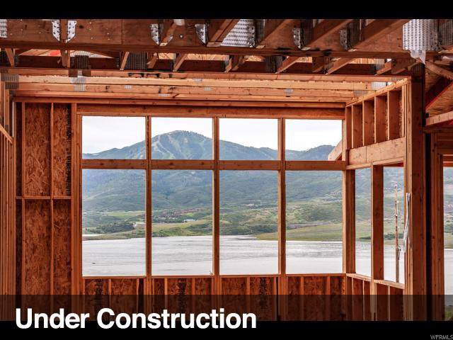 11853 N Star Gazer Cir #36, Hideout, UT 84036 (#1651730) :: The Fields Team