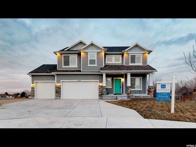 4459 S 5320 W, West Valley City, UT 84120 (#1651732) :: Colemere Realty Associates