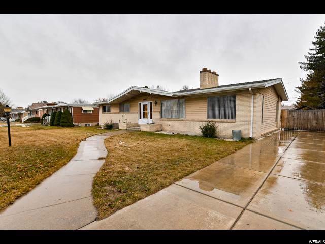 1621 W Leland Dr, West Jordan, UT 84084 (#1651739) :: Utah City Living Real Estate Group