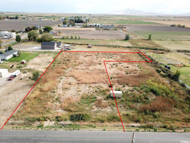 7133 W 5500 S, Hooper, UT 84315 (#1651744) :: RE/MAX Equity