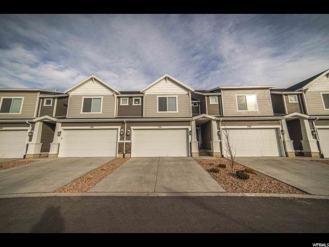 249 E Wren Hill Ln, Saratoga Springs, UT 84045 (#1651776) :: The Fields Team