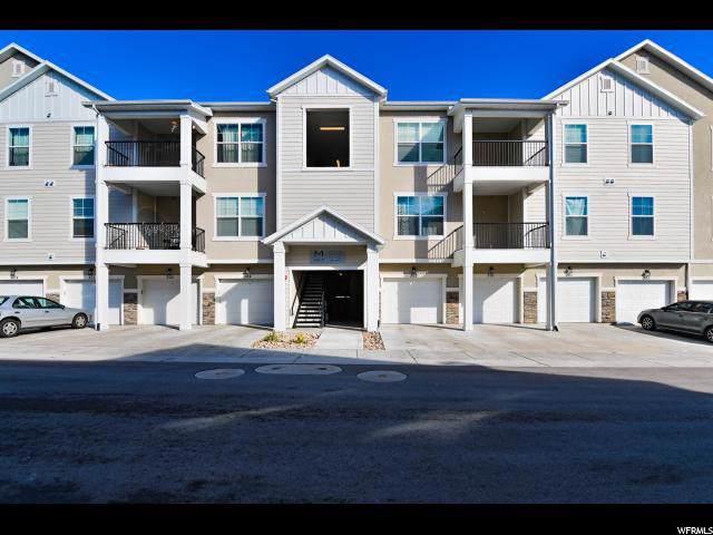 14671 S Bloom Dr M304, Herriman, UT 84096 (MLS #1651783) :: Lawson Real Estate Team - Engel & Völkers
