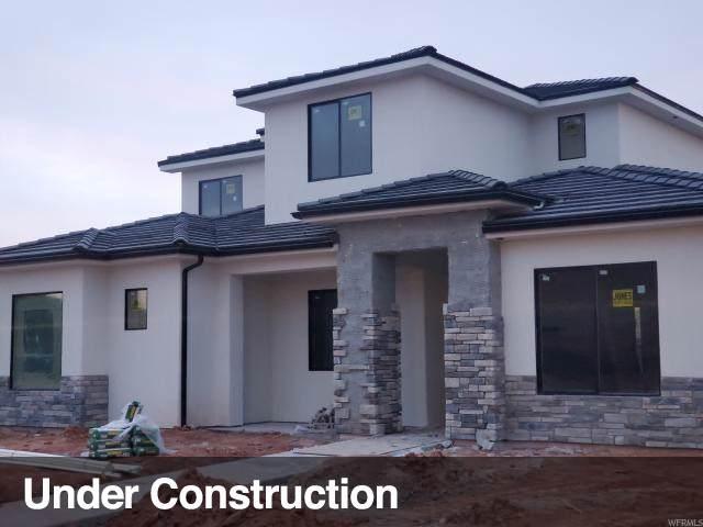 4396 S 1095 E, Washington, UT 84780 (#1651797) :: Utah City Living Real Estate Group