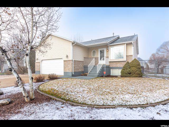 5069 S Vista Dr W, Roy, UT 84067 (#1651815) :: Action Team Realty