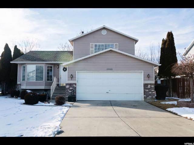 6048 S 4840 W, Salt Lake City, UT 84118 (#1651823) :: Utah City Living Real Estate Group