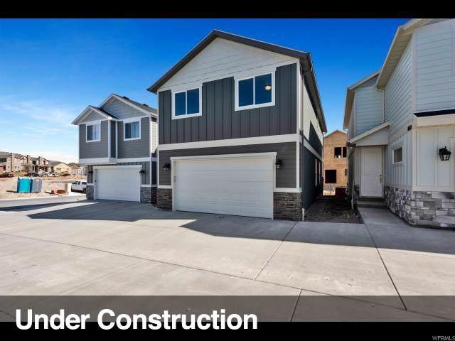 8696 N Pebble Aly, Eagle Mountain, UT 84005 (#1651828) :: Utah City Living Real Estate Group