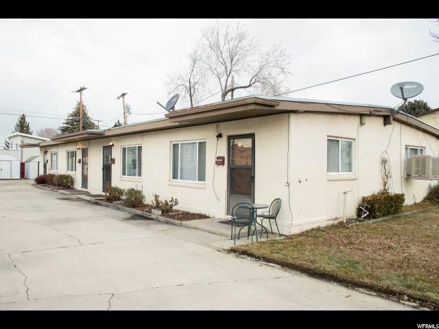 1472 S 50 E, Orem, UT 84058 (#1651829) :: Utah City Living Real Estate Group
