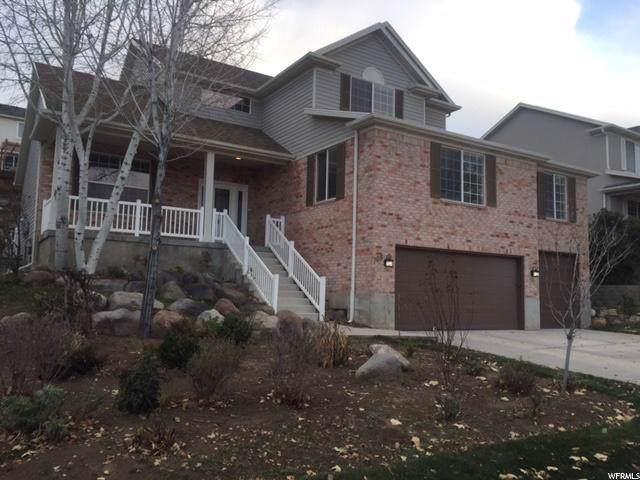 788 E Molasses Mill Dr S, Draper, UT 84020 (#1651830) :: Utah City Living Real Estate Group