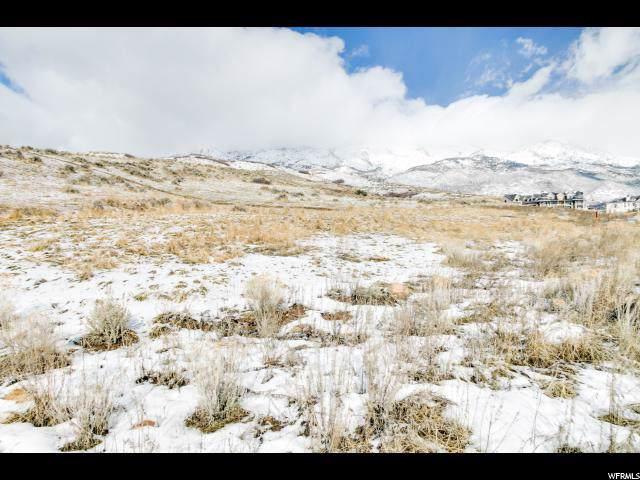 128 E Deer Crest Ln, Alpine, UT 84004 (#1651835) :: Keller Williams Legacy